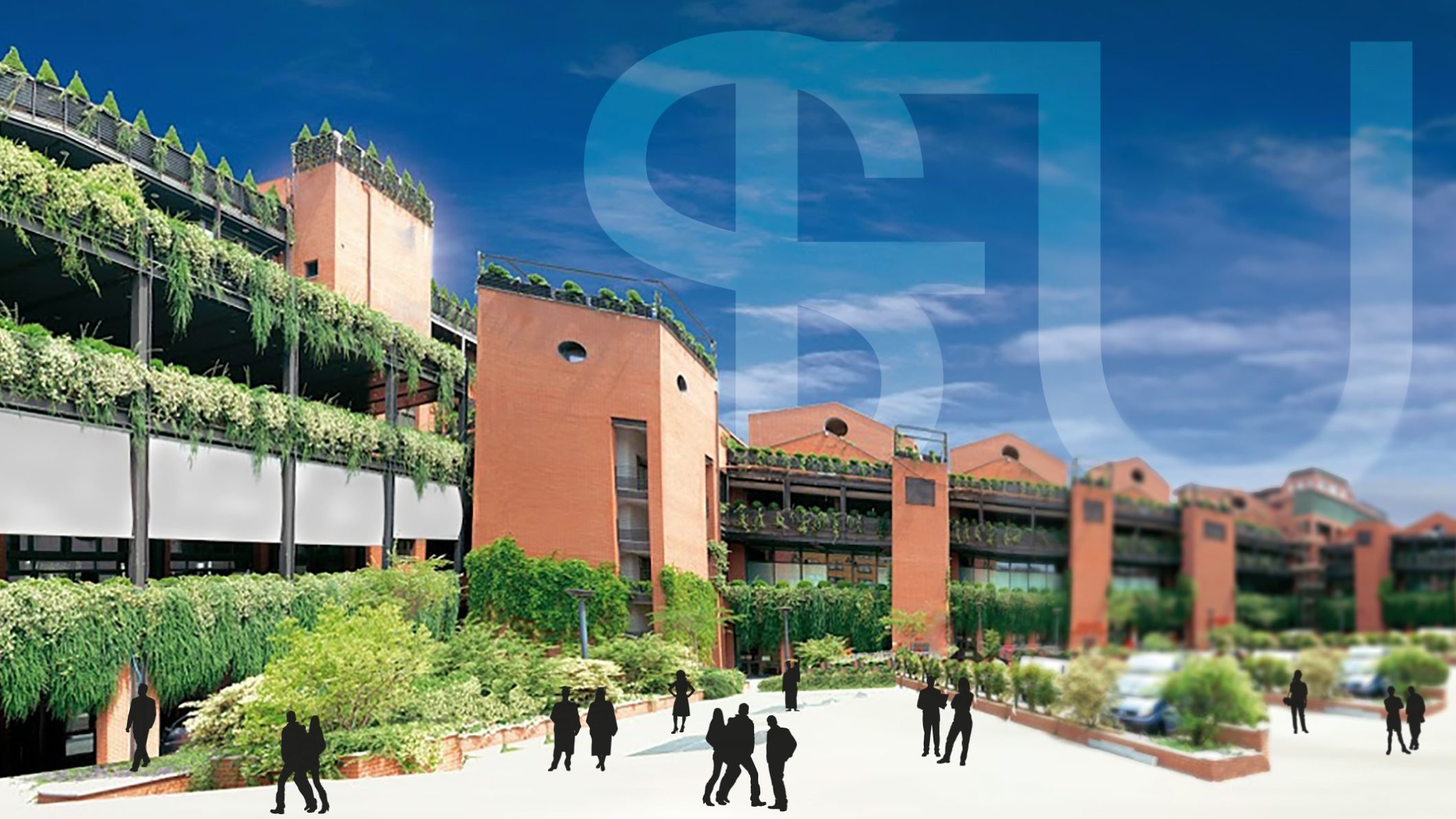 Sigmund Freud University Milano