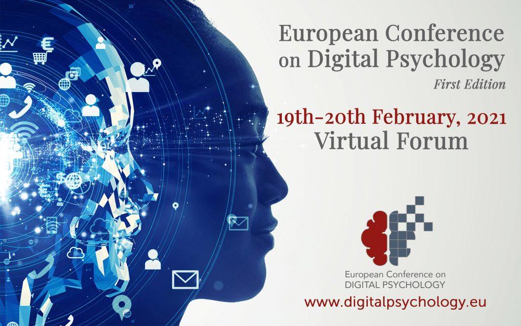 ECDP 2021 - Virtual Forum