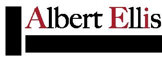Albert Ellis Institute - Logo