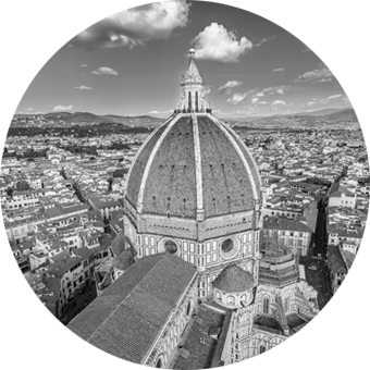Firenze - Sede Studi Cognitivi - cerchio grande