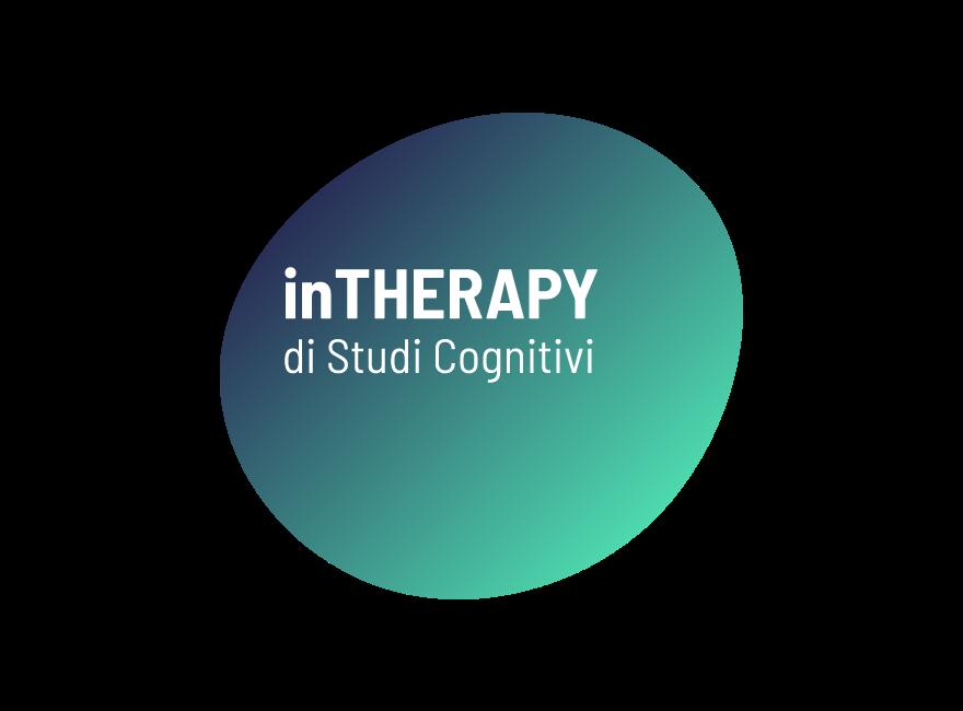 inTherapy - logo trasparente