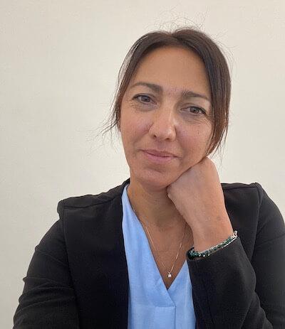 Giorgia Barbiani - Rimini