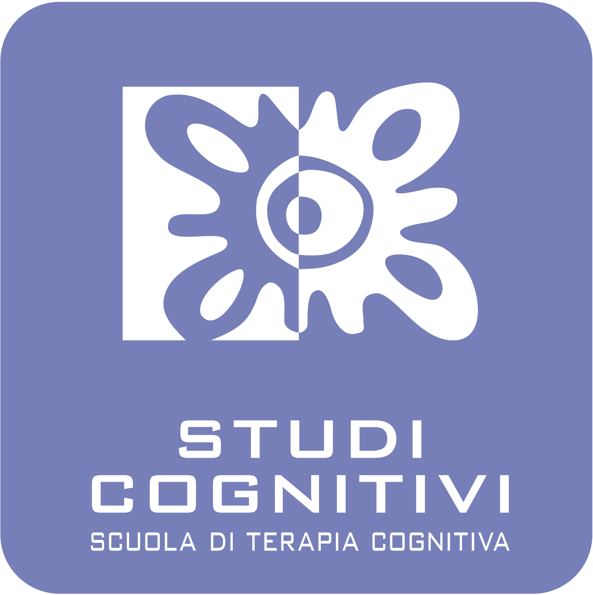 Scuola di Specializzazione in Psicoterapia Cognitiva e Cognitivo-Comportamentale - Studi Cognitivi Milano - LOGO box